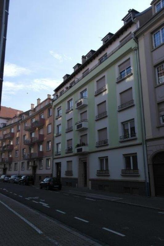 Location appartement Strasbourg 898€ CC - Photo 5