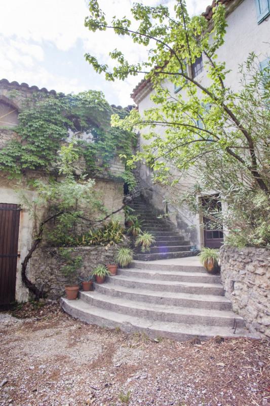 Deluxe sale house / villa Saint-andré-de-buèges 1575000€ - Picture 7
