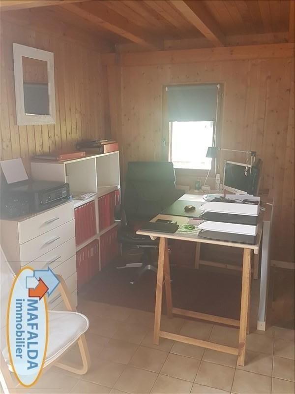 Vente maison / villa Mont saxonnex 233000€ - Photo 8