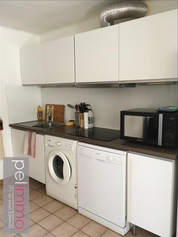 Rental apartment Lancon provence 557€ CC - Picture 4