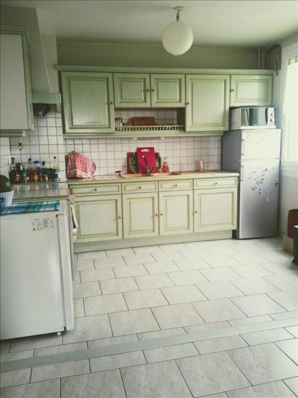 Vente appartement Herouville st clair 94500€ - Photo 2