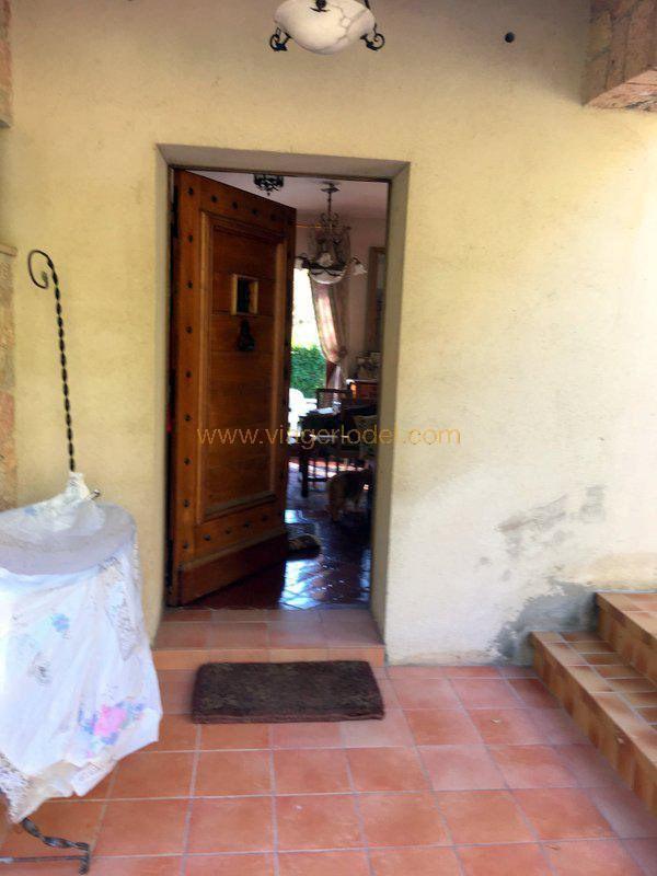 Vendita nell' vitalizio di vita casa Méounes-lès-montrieux 130000€ - Fotografia 15