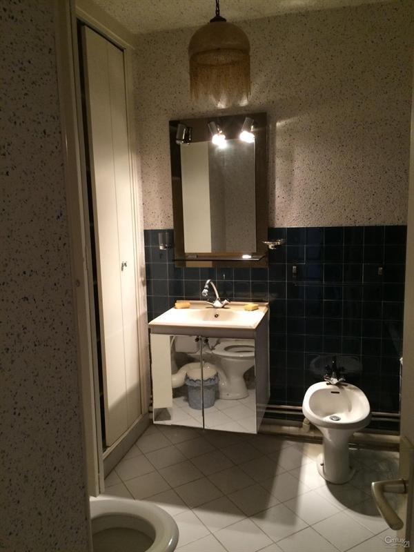 Vente appartement Trouville sur mer 125000€ - Photo 5