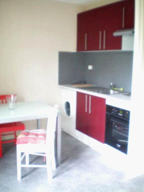 Rental apartment Gaillard 565€ CC - Picture 2