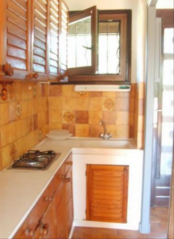 Sale apartment La londe les maures 129000€ - Picture 5