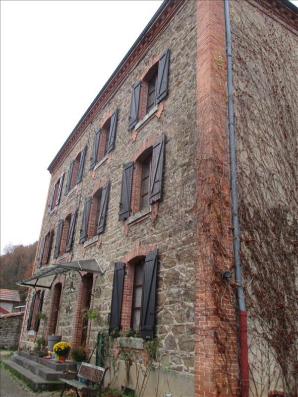 Vente maison / villa Regny 212000€ - Photo 2