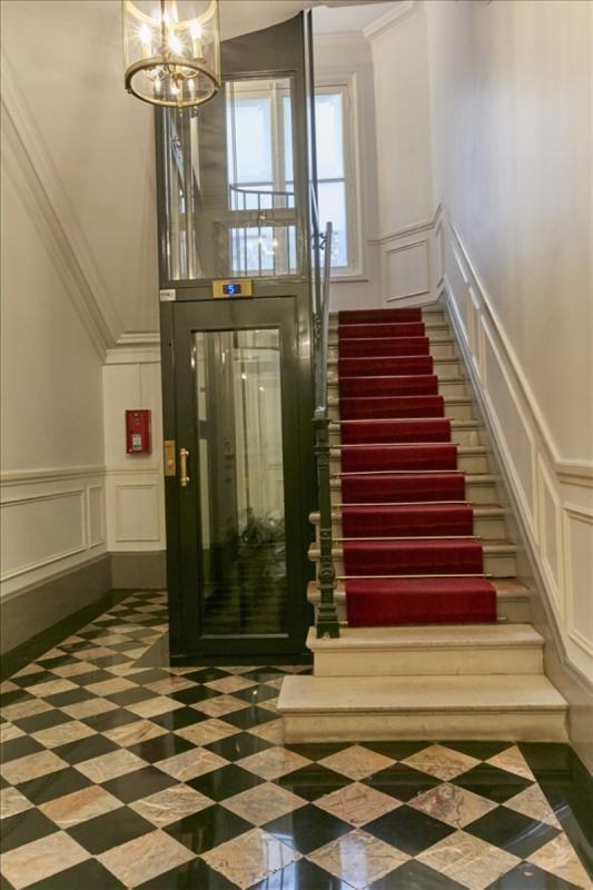 Location bureau Paris 8ème 6450€ +CH/ HT - Photo 4