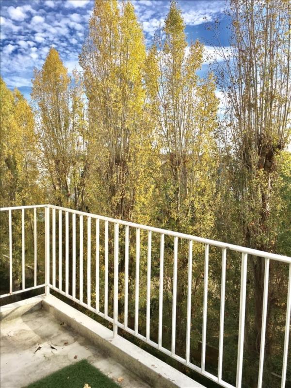 Vendita appartamento Maisons-laffitte 430000€ - Fotografia 2