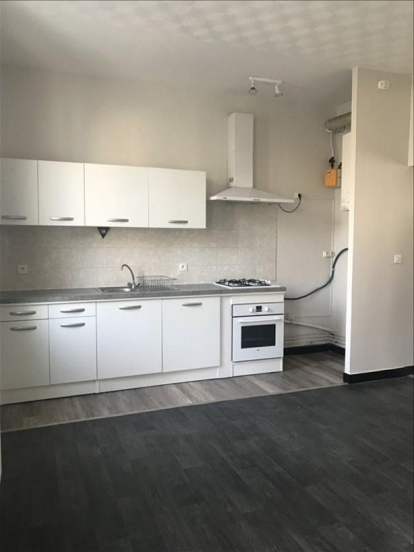 Locação apartamento Vitry sur seine 790€ CC - Fotografia 3