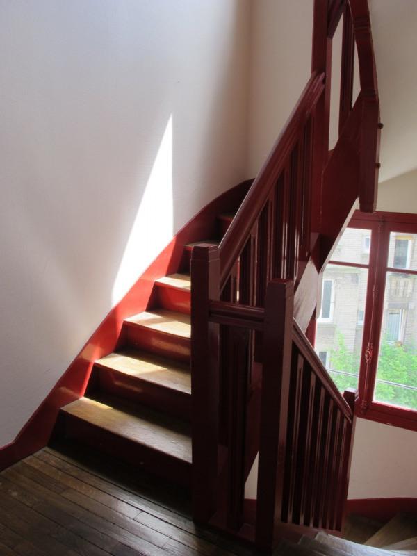 Sale apartment Le raincy 163000€ - Picture 8