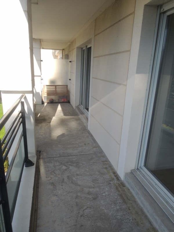 Vente appartement Carrières-sous-poissy 185000€ - Photo 2