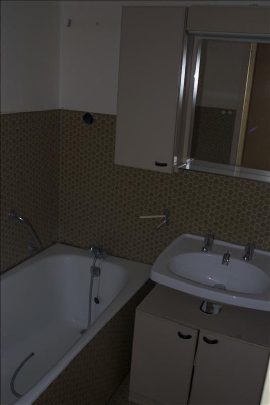 Sale apartment Honfleur 87200€ - Picture 8