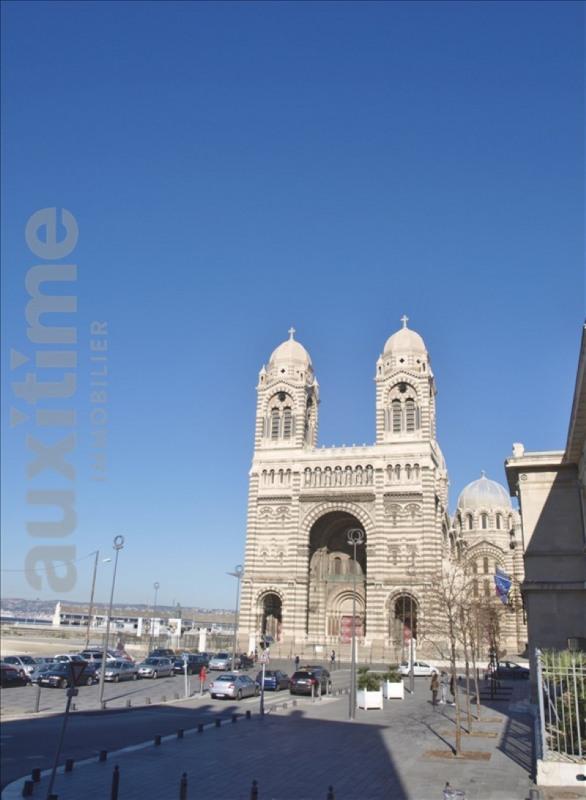 Location appartement Marseille 2ème 640€ CC - Photo 7