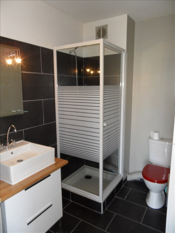Rental apartment Montpellier 599€ CC - Picture 4