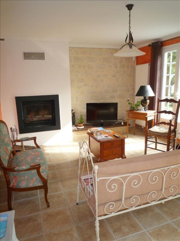 Deluxe sale house / villa Sablonceaux 295400€ - Picture 4
