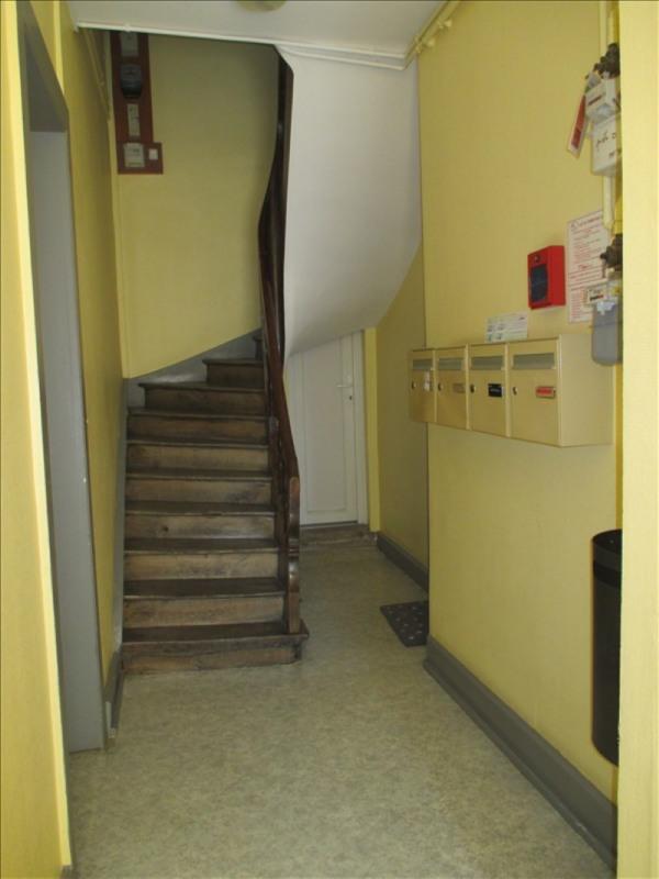 Sale apartment Ste savine 48500€ - Picture 6