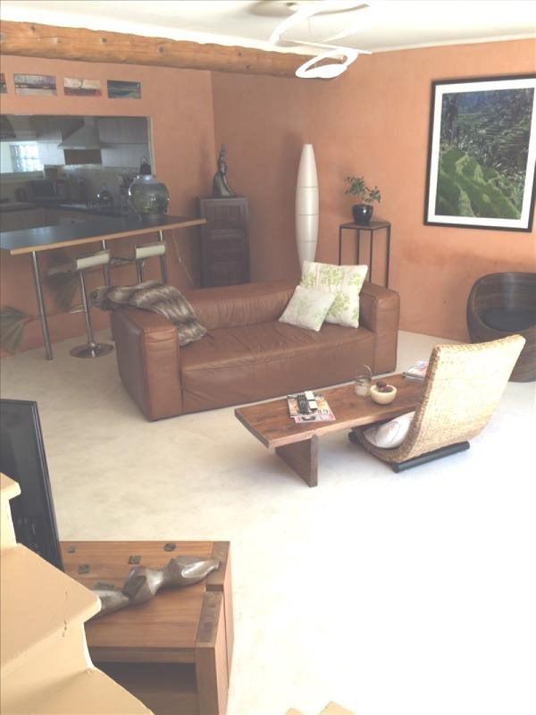 Vente maison / villa Le puy-sainte-réparade 359000€ - Photo 1