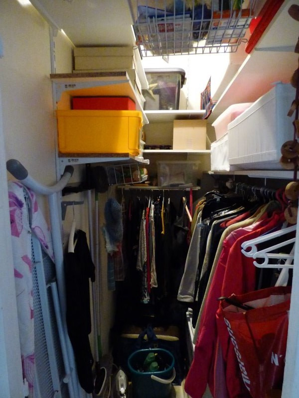Vente appartement Colombes 320000€ - Photo 11