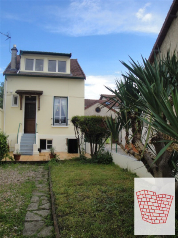 Sale house / villa Colombes 359000€ - Picture 1