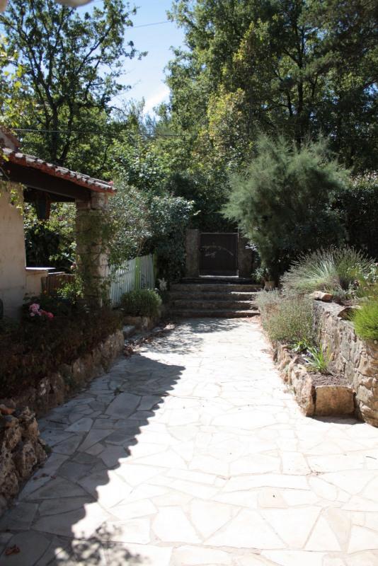 Verkoop van prestige  huis Callian 730000€ - Foto 8