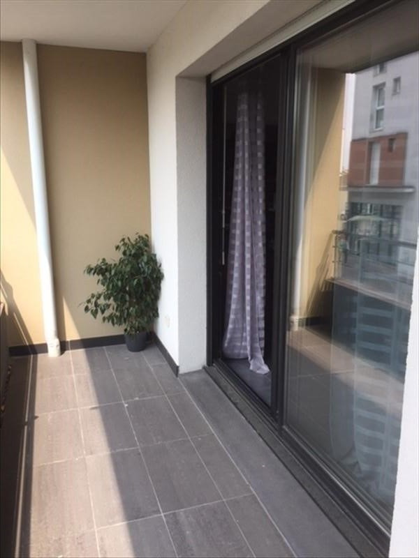 Sale apartment Begles 207200€ - Picture 6