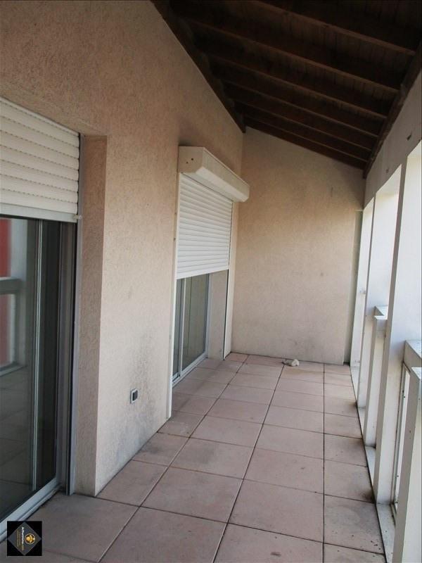 Sale apartment Sete 105000€ - Picture 1