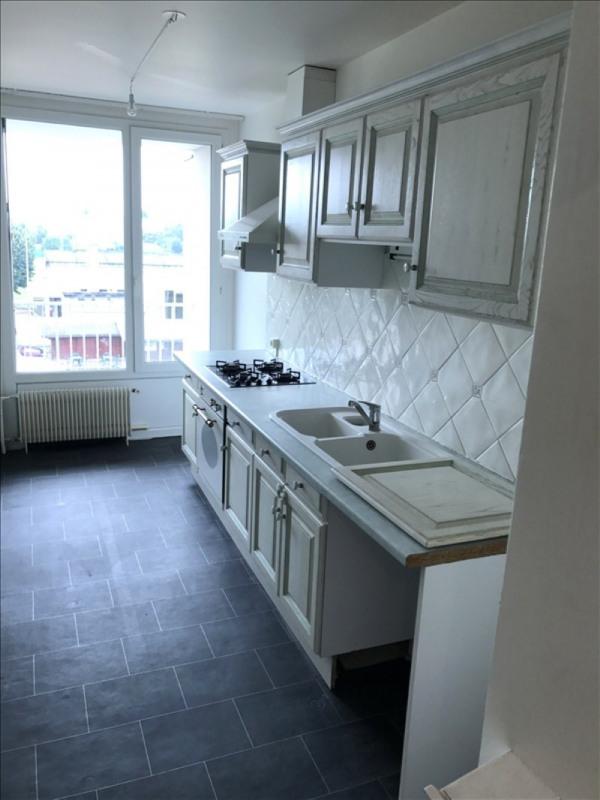 Rental apartment Chatou 1175€ CC - Picture 5