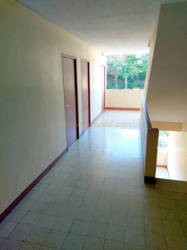 Life annuity apartment Bagnols-sur-cèze 70000€ - Picture 13