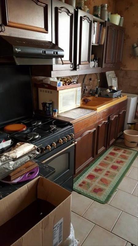Vente maison / villa Nogent le roi 209800€ - Photo 3