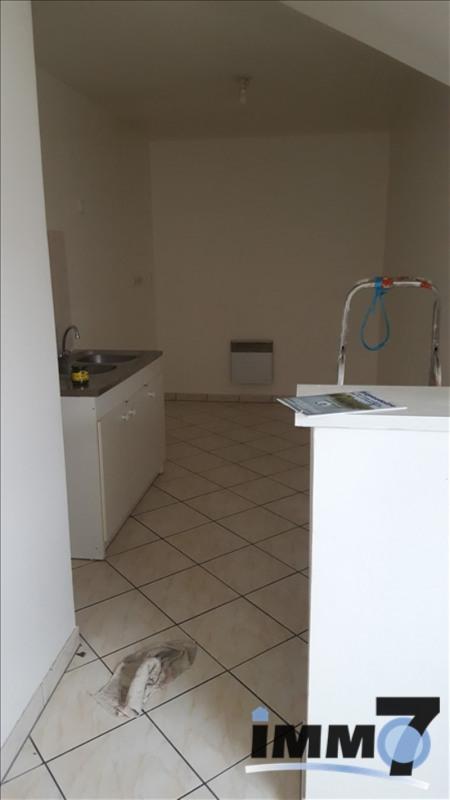 Venta  apartamento La ferte sous jouarre 117920€ - Fotografía 1