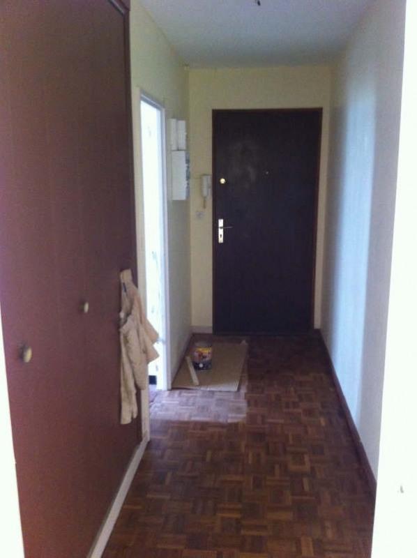 Alquiler  apartamento Marly le roi 883€ CC - Fotografía 3