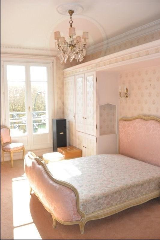 Vente appartement Le raincy 428 000€ - Photo 7