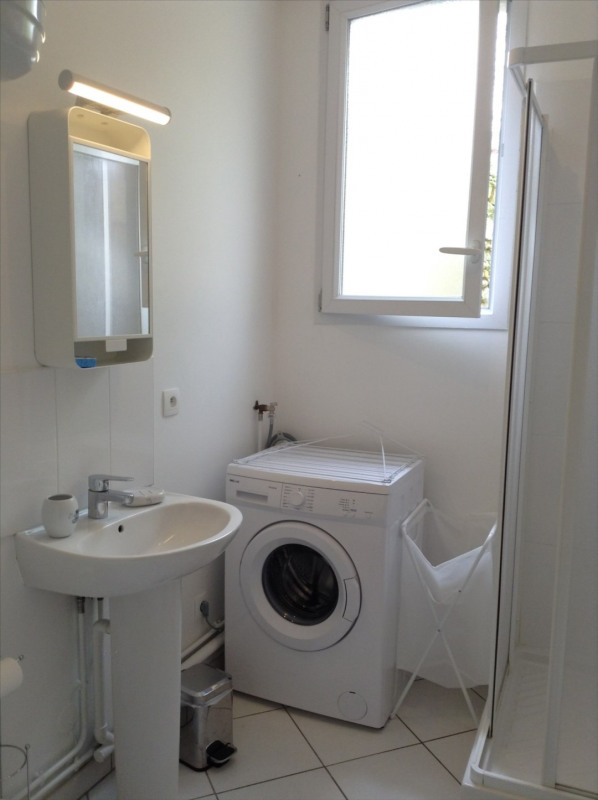 Rental apartment Fontainebleau 810€ CC - Picture 12
