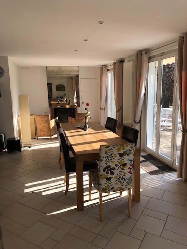 Sale house / villa Santeny 488000€ - Picture 4