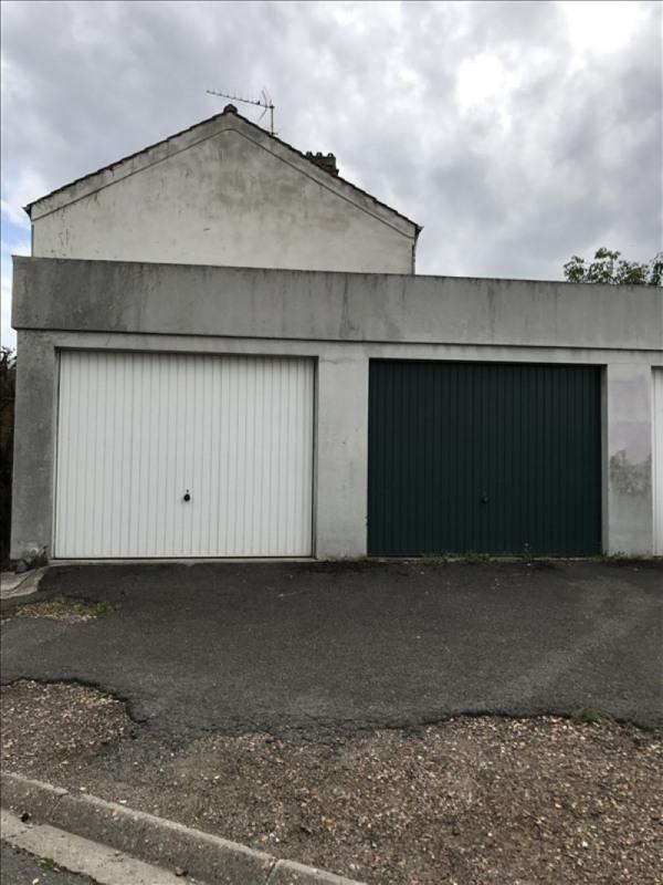 Sale house / villa Villepreux 392000€ - Picture 11
