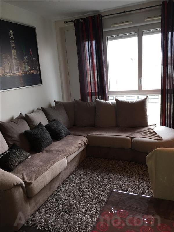 Sale apartment Viry-chatillon 142000€ - Picture 2
