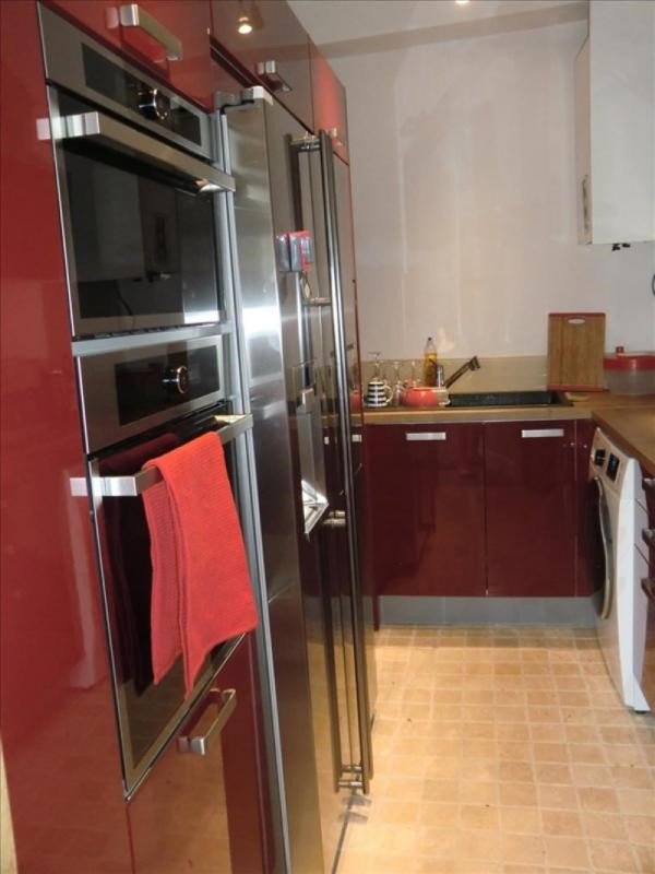 Vente de prestige appartement Toulouse 603 000€ - Photo 5