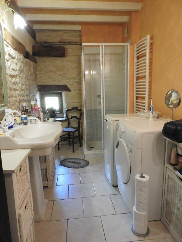 Vente maison / villa Secteur recey s/ource 102 500€ - Photo 11