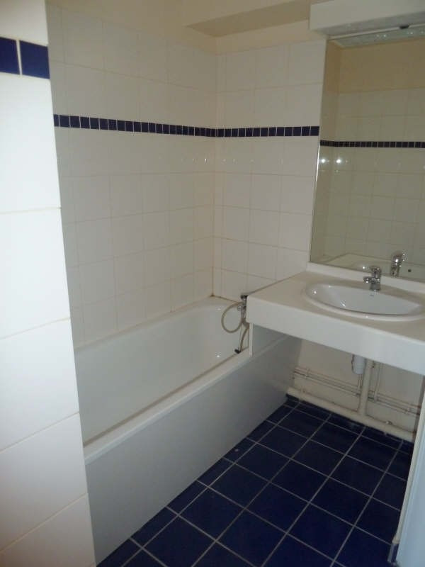 Rental apartment Vaureal 695€ CC - Picture 3