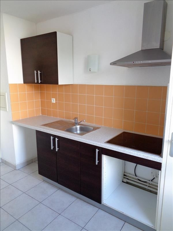 Location appartement Haguenau 695€ CC - Photo 1