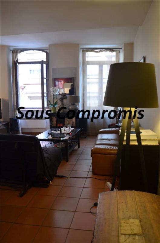 Produit d'investissement appartement Toulouse 249000€ - Photo 1