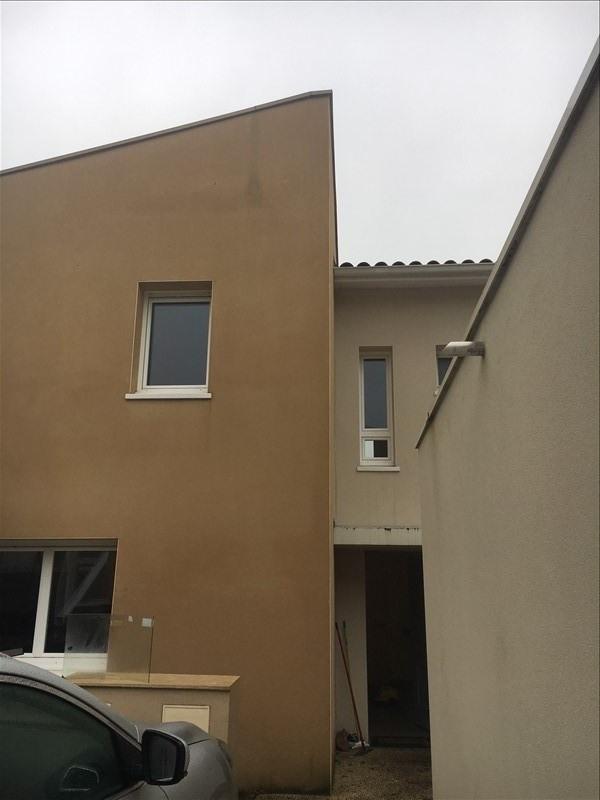 Location maison / villa St medard en jalles 1122€ CC - Photo 4