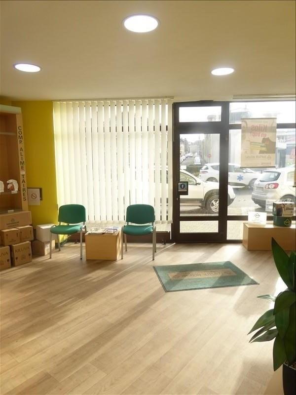 Rental empty room/storage St quentin 1300€ HT/HC - Picture 1