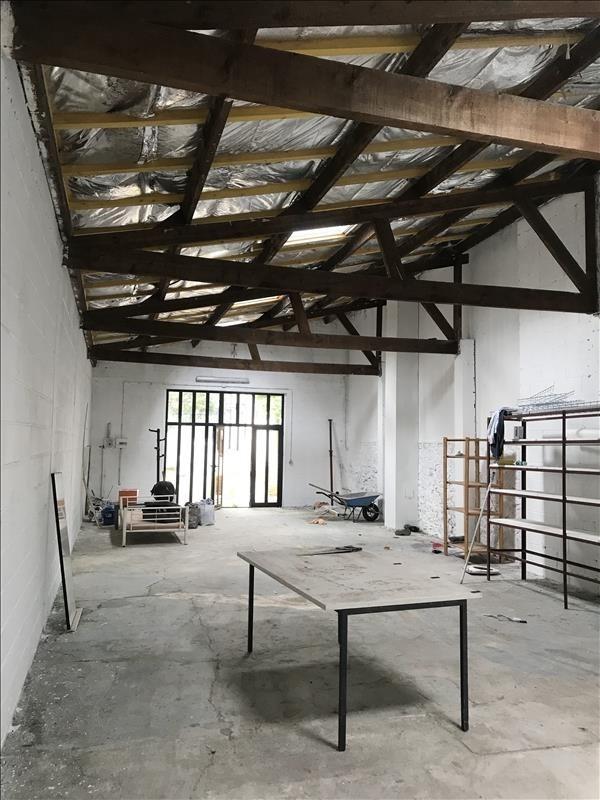 Sale empty room/storage Nanterre 350000€ - Picture 4
