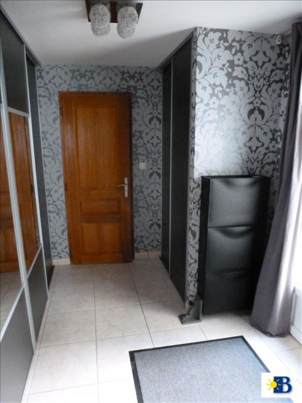 Vente maison / villa Chatellerault 233200€ - Photo 4