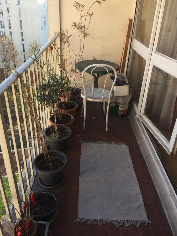 Sale apartment Gennevilliers 282000€ - Picture 8