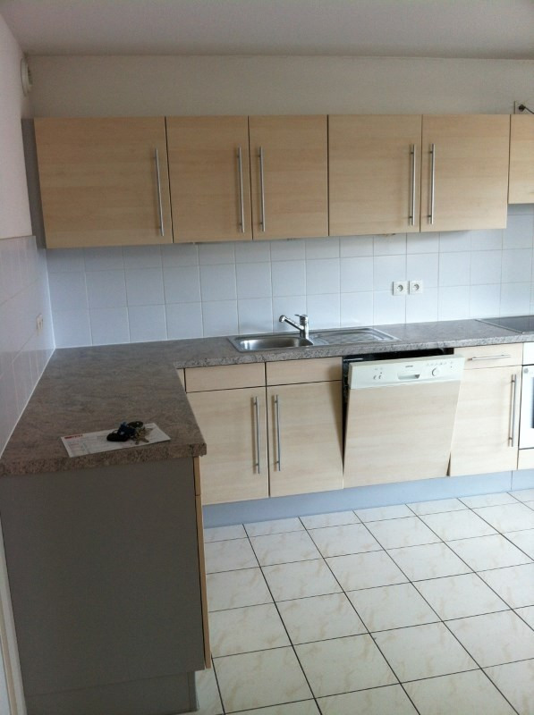 Rental apartment Strasbourg 1 150€ CC - Picture 6