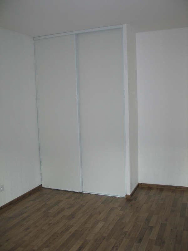 Rental apartment Villeurbanne 672€ CC - Picture 3