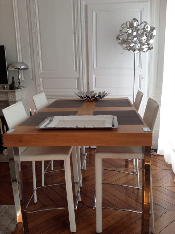 Location appartement Fontainebleau 1 700€ CC - Photo 2