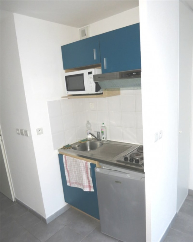 Investment property apartment Montpellier 80 000€ - Picture 3